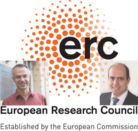 1st Quarter 2014 - Two ERC prize winners