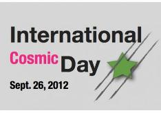 cosmicday